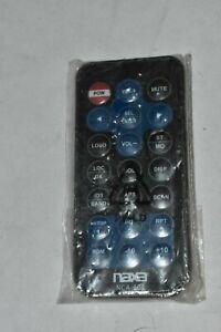 NAXA NCA-604 Remote Control AHYX