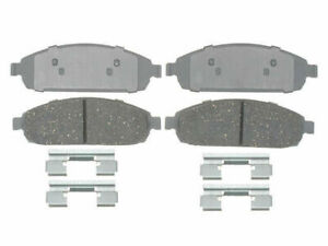 For 2006-2010 Jeep Commander Brake Pad Set Front AC Delco 79496KN 2007 2008 2009