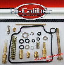 OEM QUALITY 1998-2004 Honda TRX 450 Foreman Carburetor Rebuild Kit Carb S ES FM