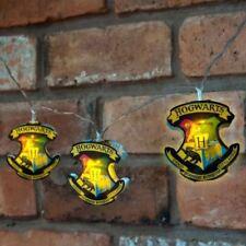 Groovy Hogwarts Harry Potter 2D String Lights - 91725