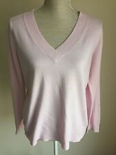 Acrylic V Neck Medium Knit Jumpers & Cardigans BHS for Women