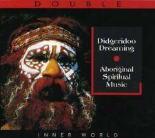 Various Artists - Didgeridoo Dreaming: Aboriginal Spiritual / Various [New CD]