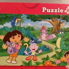 Puzzle DORA - CLEMENTONI - 250 pièces