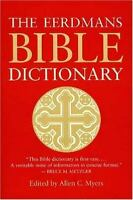 The Eerdmans Bible Dictionary ,