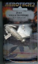 Battletech Aerotech 2 Volga Transport MINT IWM