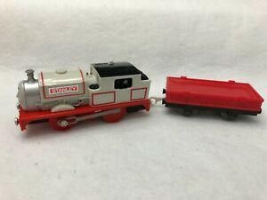 Thomas & Friends Trackmaster Motorized Stanley Engine , 2006 Tested & Working