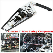 1Pc Overhead Valve Spring Compressor OHV/OHC/CHV Engine Seal Keeper Removal Tool