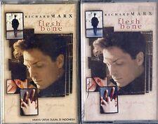 RICHARD MARX & LARA FABIAN K7 TAPE CD MADE IN MALAYSIA & INDONESIA / NEW + RARE+