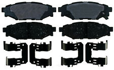 Disc Brake Pad Set fits 2005-2019 Subaru Legacy,Outback Impreza Forester  ACDELC