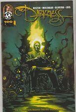 The Darkness Comic 107 Image Top Cow 2012 Hine Haun Rauch Breaking Dark Part 2