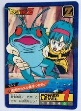 Dragon ball Z Super battle Power Level 231