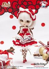 NEW Pullip Hello Kitty 45th Anniversary Version P-231 310mm Figure from Japan
