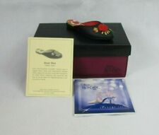 Just The Right Shoe Rosie Toes 2001 by Raine Willitts Designs w/Box