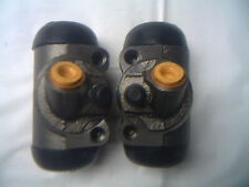 Front wheel cylinders Cadillac 1939 1940 1941 1942 1946 -for your brake job,save