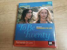 To Be Twenty (1978) (Blu-ray Disc) w/ Booklet & Slipcover Mint
