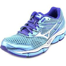 Zapatillas deportivas de mujer de tacón medio (2,5-7,5 cm) Color principal Gris Talla 38.5