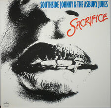 SOUTHSIDE JOHNNY & Asbury JUKES Love Is A Sacrifice LP