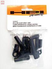 HPI 101012 Brazo Superior Front & Rear Suspensión Brazo 1 Conjunto modelado