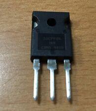 30CPF06 IR diode fast rec 600v 30a to-247ac Q'TY:2PCS/LOT