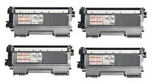 4PK New Hi-Yield Toner For Brother TN450 TN420 MFC-7240 7360 7460 7860 DCP-7060D