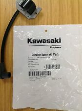 GENUINE KAWASAKI COIL ASSY IGNITION 211717034 genuine new product in packet