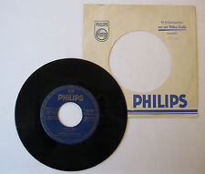 "7"" Frankie Laine / Jimmy Boyd - Let's Go Fishin' / Piggy Bank - Norman Luboff"