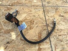 MERCEDES W211 E550 E350 E63 W219 CLS550 CLS63 CLS500 BATTERY HARNESS CABLE  OEM