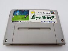New 3D Golf Simutation Snes Super Famicom Japan.Combino Envios