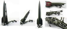 PMA PMAP0322 1/72 WORLD WAR 2 V2 ROCKET GERMAN ARMY 1945 WITH LAUNCH TRAILER