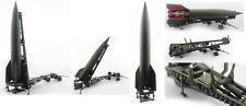 PMA pmap0322 1/72 II Guerra Mundial V2 Cohete Ejército Alemán 1945 CON Launch