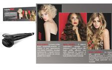 BABYLISS PRO gtionic Salon NUOVO Asciugacapelli con BABYLISS 5.5 thinnig a forbice