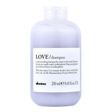 Davines Essential hair care Love smooth Shampoo 250ml - Smoothing shampoo