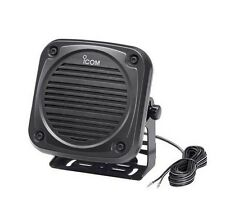 Icom SP30 External Speaker for F6011 F5011 F6021 F6061D F6021D F6220D F6360D