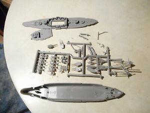 ARIZONA -class Battleship USN MODEL UNKNOWN SCALE & MANUFACTUER