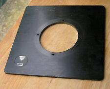 ORIGINALE Devere DEVON etc monorotaia Lens Board 60.8mm Hole