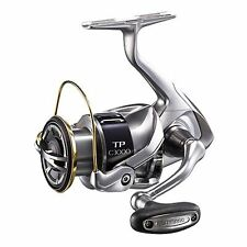 Shimano 15 TWIN POWER C3000 Spining Reel from Japan New!