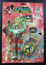 1987 Vintage Tw Toy Saint Seiya New Pegasus Unused! Popy Chogokin Sentai Rare!