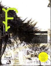 Florae una revista de FLORA ars+natura #2 Cronotopias 2016 Colombia Magazine