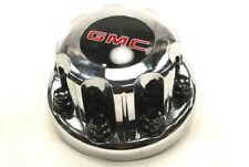 NEW OEM GM Wheel Center Cap Hub Cover Chrome 9597159 Savana Sierra Yukon 1999-19