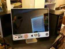 24 Inch iMac -- Model #A1225 -- Not Powering On -- Sold as is -- Listing#1