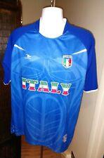 Men's Drako Italy Shirt - One size - Soccer Shirt - NWOT