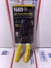 Klein Tools Dual NM Cable Stripper/Cutter