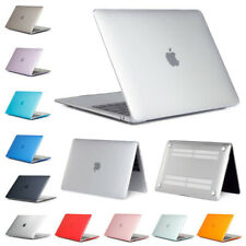 """For MacBook Air 13 inch A1932 A2179 A2337 13.3"""" Laptop Hard PC Shell Cover Case"""