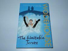 THE INIMITABLE JEEVES - P.G. WODEHOUSE - ARROW BOOKS 2008 PB