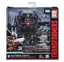 Takara Tomy Studio Series #36 - Transformers - Autobot Drift