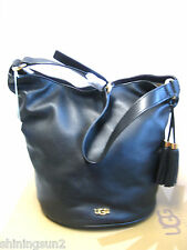 Ugg Rate Hobo Black Women Bag