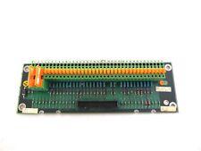 USED ABB YL681001-AB/1 PC BOARD  QHFT-201  YL681001AB1