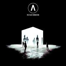 ARCHIVE - THE FALSE FOUNDATION (2LP+MP3)  2 VINYL LP + MP3 NEU
