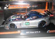 REBAJAS CALEAUTO SC-6037 SRT VIPER GTS-R Nº53 LE MANS 2013 HOME SERIES 1/32