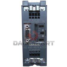 SIEMENS NEW 6ES7 972-0AA01-0XA0 PLC (AB8) SIMATIC DP REPEATER MODULE 12MBIT